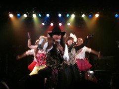 TOPLESS 公式ブログ/ボディ日記 画像1