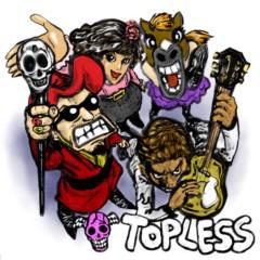 TOPLESS 公式ブログ/テスト 画像1