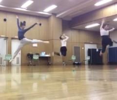 橋本かれん 公式ブログ/明日踊ります 画像2