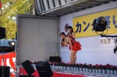 橋本かれん 公式ブログ/カンダ祭り 画像2