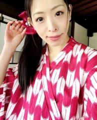 橋本かれん 公式ブログ/アイアングランマ2 画像1