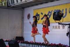 橋本かれん 公式ブログ/カンダ祭り 画像3