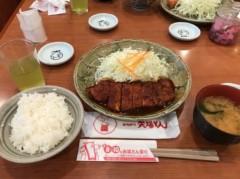 橋本かれん 公式ブログ/イリュージョンショーin名古屋 画像2