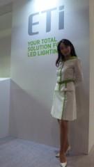 相沢樹々 公式ブログ/LED Next Stage 2012 画像2