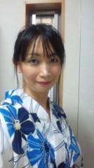 相沢樹々 公式ブログ/七夕 画像1