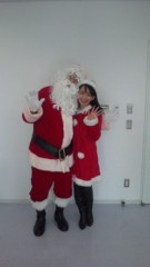 相沢樹々 公式ブログ/一足早いクリスマス 画像2