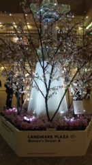 相沢樹々 公式ブログ/みなとみらい 画像1