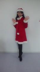 相沢樹々 公式ブログ/一足早いクリスマス 画像1