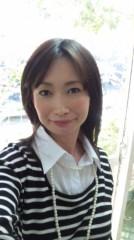 相沢樹々 公式ブログ/昨日は・・・ 画像1