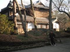 赤池公一 公式ブログ/小金井公園 画像1