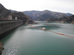 赤池公一 公式ブログ/小河内ダムに行ってきた 画像1