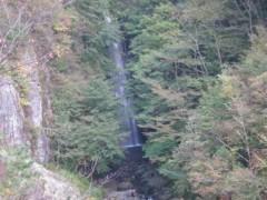 赤池公一 公式ブログ/川乗山 画像2