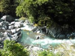 赤池公一 公式ブログ/川乗山 画像1