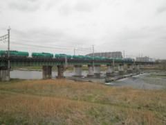 赤池公一 公式ブログ/多摩川 画像2