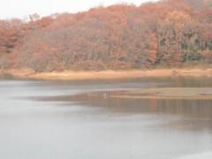 赤池公一 公式ブログ/狭山湖 画像1