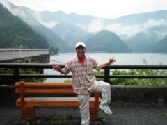 赤池公一 公式ブログ/東京の心霊スポット・・・? 画像1