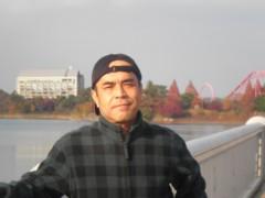 赤池公一 公式ブログ/晩秋の・・・初冬の・・・狭山公園。 画像1