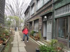 赤池公一 公式ブログ/久々の東京競馬場 画像3