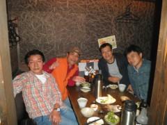 赤池公一 公式ブログ/新宿 画像1