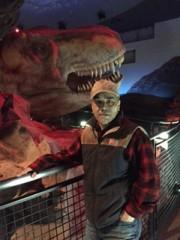 赤池公一 公式ブログ/ティラノサウルス 画像1