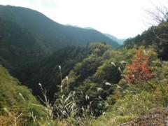 赤池公一 公式ブログ/川乗山 画像3