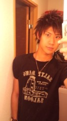 梅澤悠 公式ブログ/4年。 画像2
