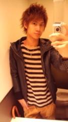 梅澤悠 公式ブログ/原宿でチョキチョキ。 画像1