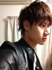 梅澤悠 公式ブログ/初の2ブロック 画像1