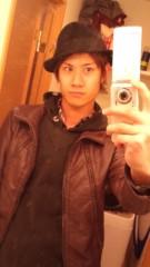 梅澤悠 公式ブログ/髪が薄くなったらスカルプD。 画像1