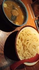 梅澤悠 公式ブログ/さらにつけ麺。 画像1