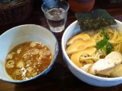 梅澤悠 公式ブログ/麺つけー。 画像1