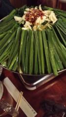 梅澤悠 公式ブログ/鍋パ。 画像1