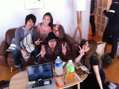 梅澤悠 公式ブログ/PV撮影。 画像1