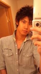 梅澤悠 公式ブログ/はじめて伸ばしてるが。 画像1