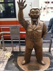 梅澤悠 公式ブログ/こち亀 画像1