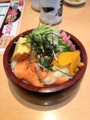 梅澤悠 公式ブログ/土曜日の昼の過ごし方。 画像1