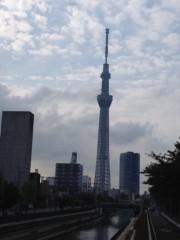 梅澤悠 公式ブログ/世界一 画像1