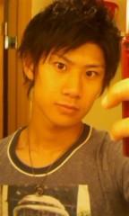 梅澤悠 公式ブログ/黒髪。 画像1