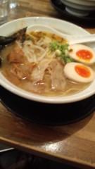 梅澤悠 公式ブログ/博多ラーメン。 画像1