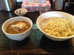 梅澤悠 公式ブログ/つけ麺の旅 画像1