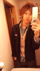 梅澤悠 公式ブログ/冬が戻ってきたかと。 画像1