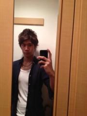 梅澤悠 公式ブログ/秋らしく。 画像1
