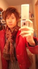 梅澤悠 公式ブログ/4年。 画像1