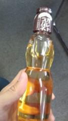 梅澤悠 公式ブログ/変わった飲み物。 画像1