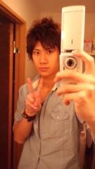 梅澤悠 公式ブログ/パーマン。 画像1