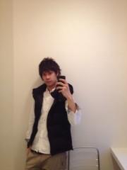 梅澤悠 公式ブログ/黒黒黒。 画像1