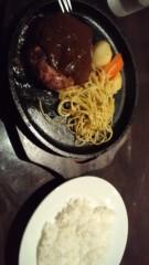 梅澤悠 公式ブログ/街の定食屋。 画像1