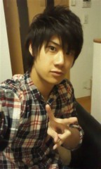 梅澤悠 公式ブログ/ブログスタートー!! 画像1