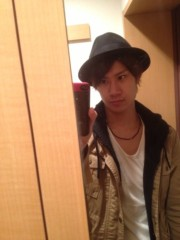 梅澤悠 公式ブログ/まだまだ 画像1