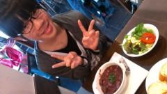 下山葵 公式ブログ/カフェ飯 画像1